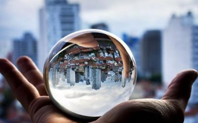 De kristallen bol: social media trends voor 2018