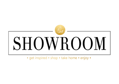 Logo The showroom - algemeen