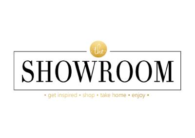 Logo The showroom - algemeen