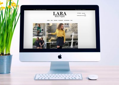 LARA BOUTIQUE
